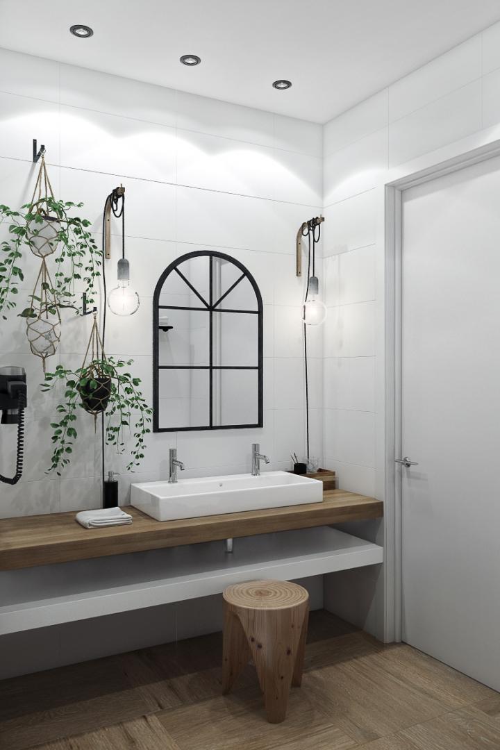Guesthouse_Hotel_Greenbathroom_SA_Ver01_View02