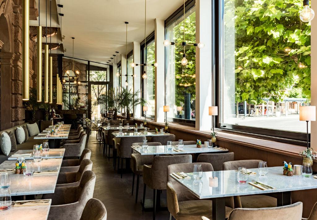 Restaurant AC by HDVL