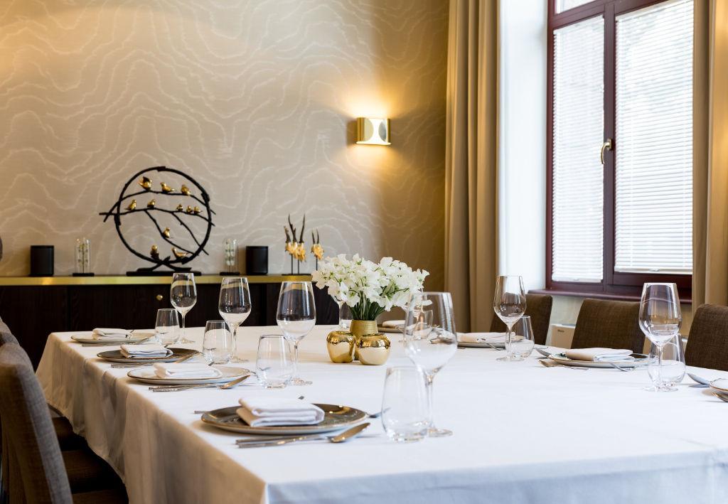Restaurant AC Mainz