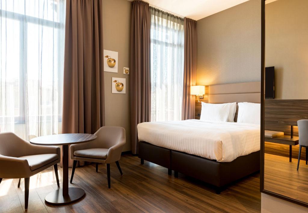 Hotelroom AC Mainz by HDVL