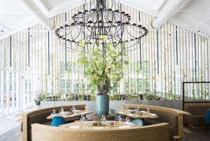 Restaurant Kerckebosch by HDVL