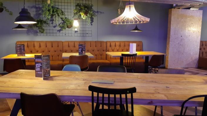 Restaurant Jumpsquare