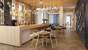 Bar HIEX Almere