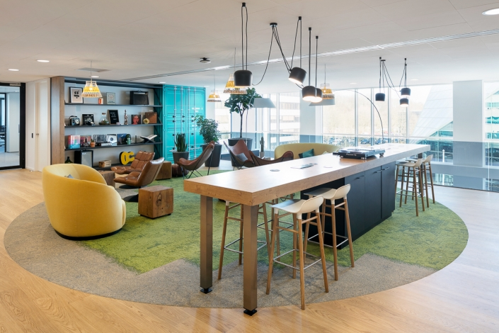 Workspace Buma Stemra by HDVL