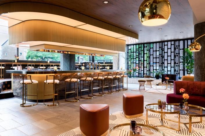 The Slaak Tribute Portfolio Hotel HDVL