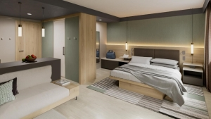 RIBM Altona Harburg - Guest Room 01 - HDVL DESIGNMAKERS